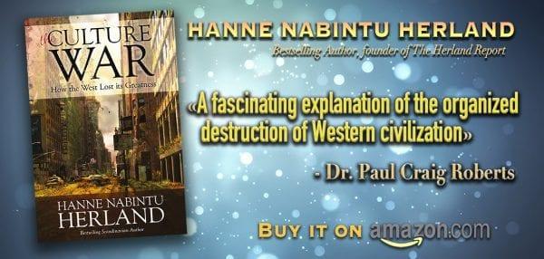 Backlash on Mafia Big Pharma Covid approach: The Culture War, by Hanne Nabintu Herland