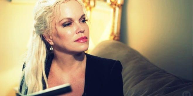 Hanne Nabintu Herland Interviewed by RT