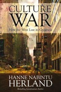 The culture war, Hanne herland