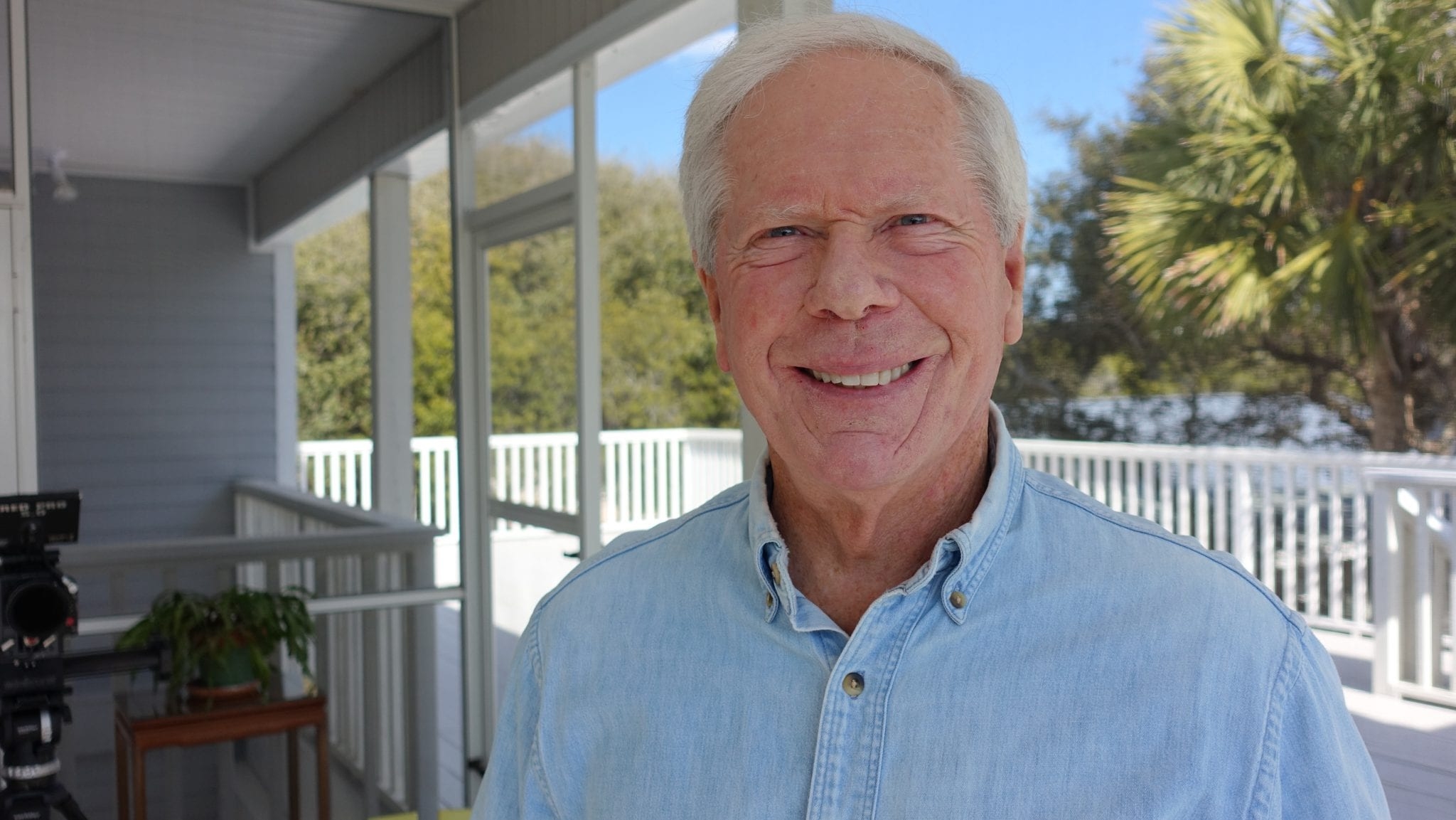 Dr. Paul Craig Roberts. Photo: Herland Report.