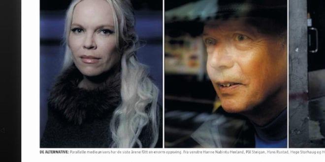 Det skitne rotteracet i media mot Trond Giske, MeToo moten og de nye mediene, Herland Report