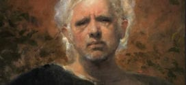 Odd Nerdrum, Norway's greatest painter since Edvard Munch: Upcoming Documentary, watch the trailer
