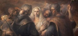 Iconic Odd Nerdrum, the greatest painter since Edvard Munch – Hanne Nabintu Herland