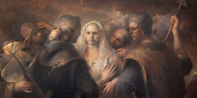 Iconic Odd Nerdrum, the greatest painter since Edvard Munch – Hanne Nabintu Herland