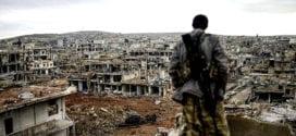 Journalist Amal Wahab supports terrorists in Syria? Eastern Ghouta battlefield