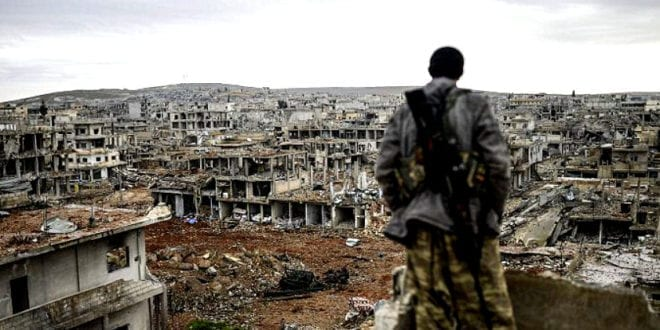 Case study: Journalist Amal A. Wahab's propaganda and indisputable support of terrorists in Syria – Eva Thomassen, Herland Report