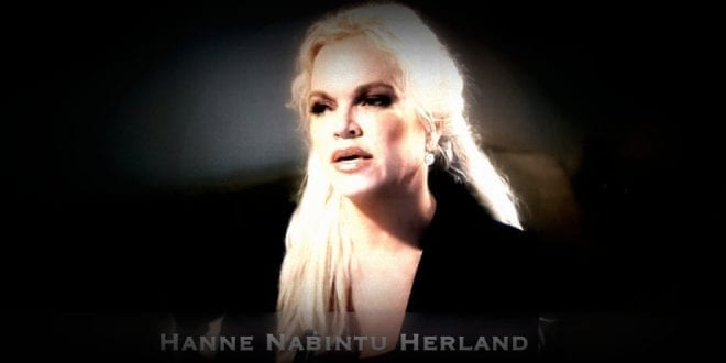 Hanne Nabintu Herland The Culture War. How the West lost its greatness.