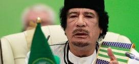 Saif al-Islam Gaddafi runs for office in Libya. Under Gaddafi Libya was Africa's richest welfare state – Herland Report