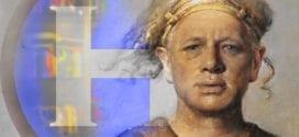 "Se Herland Report TV (HTV) om Norges største maler, Odd Nerdrum dokumentar ""Jakten på Nerdrum"" med Øde Nerdrum og Jan-Ove Tuv – Hanne Nabintu Herland"