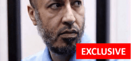 Militia prisons in Libya hold thousands of prisoners unlawfully under Western watch –  Exclusive to Herland Report from Libyan National People's Movement
