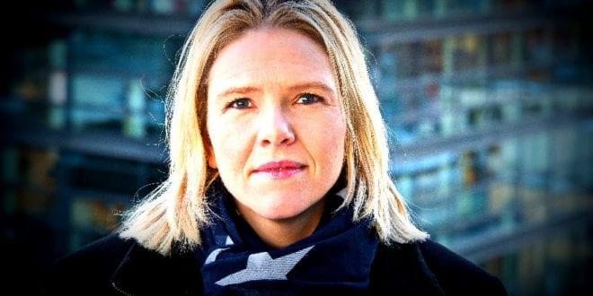 APs PR kontroll av media et betydelig problem: Først Trond Giske, nå Sylvi Listhaug – Hanne Nabintu Herland, Report