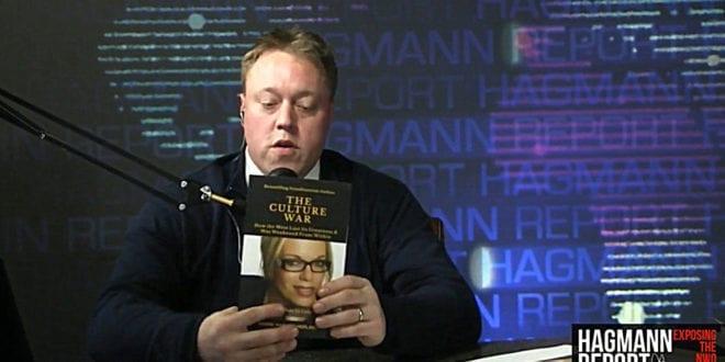 Hagmann Report with Hanne Nabintu Herland: