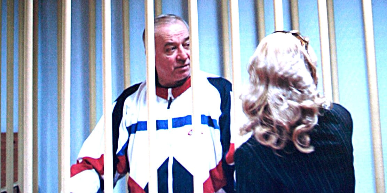 Sergei Skripal Case, Herland Report