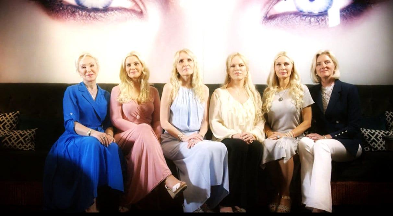 TV serien Søstre: Seks kvinner snakker åpent om parforhold, pornografi og selvbilde?