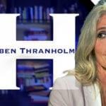 Åndelig fattigdom preger Europa, Iben Thranholm