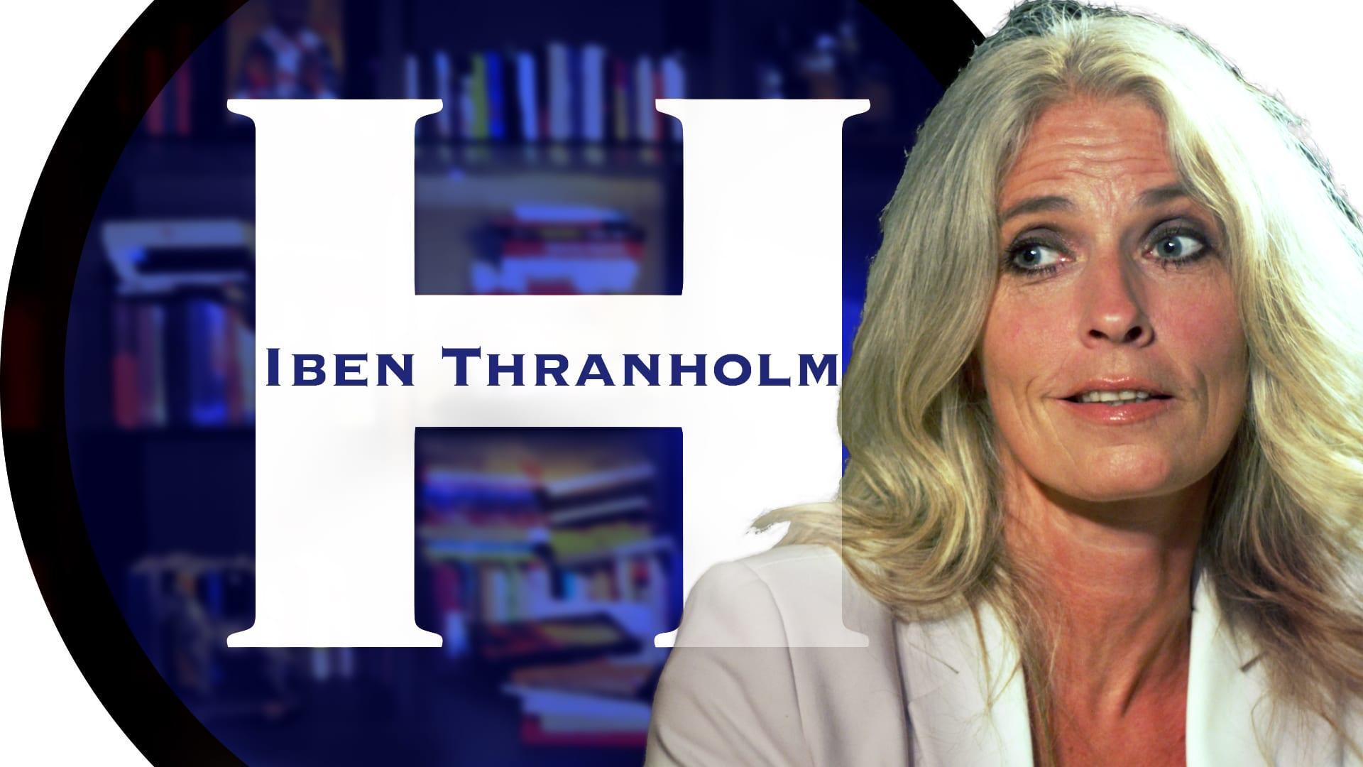 Danish theologian, Iben Thranholm Herland Report