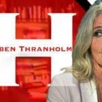 Åndelig fattigdom i Europa - Iben Thranholm