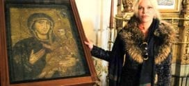 Celebrating Easter with Eastern Orthodox Christians in the Middle East, Hanne Nabintu Herland Report Istanbul