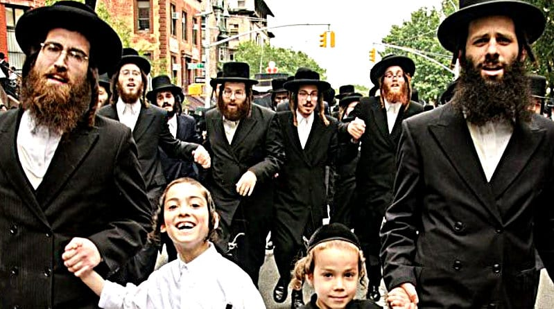 Growing British racism against the Jewish Minority: Jeremy Corbyn