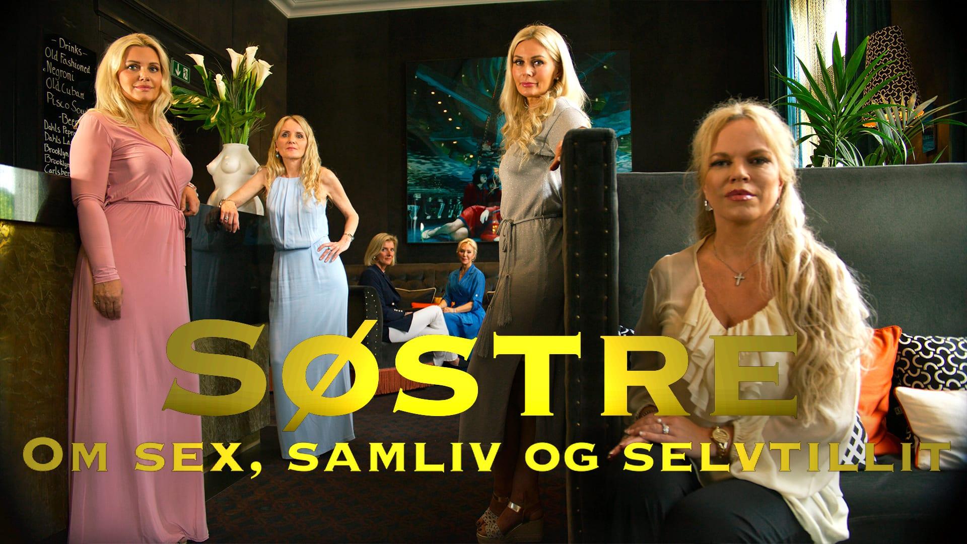 """Herland Report TV serie """"Søstre. Om samliv og selvtillit"""" sett av flere hundre tusen nordmenn: Herland Report"""