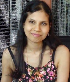 Dr. Samantha Hewavitharana.