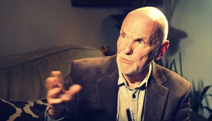 Den muslimske legen Trond Ali Linstad snakker om Jesus i nytt intervju