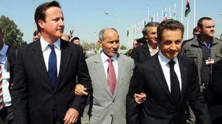 International demand: Tripoli to release Abdullah al-Senussi: Abdul Jalil, Cameron, Sarkozy Libya war 2011 Herland Report