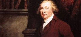 Conservative Disdain for Revolutions: Edmund Burke's advocacy for gradual change – Hanne Nabintu Herland at WND