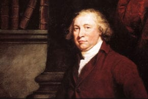 Conservative Disdain for Revolutions: Edmund Burke's advocacy for gradual change – Hanne Nabintu Herland at WND