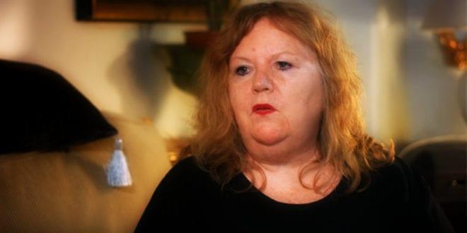 TV program med Eva Thomassen