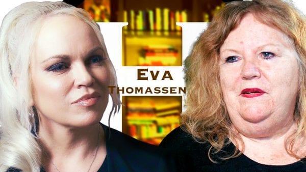 Eva-Thomassen-Hanne-Nabintu-Herland Norsk bistand til Syria: