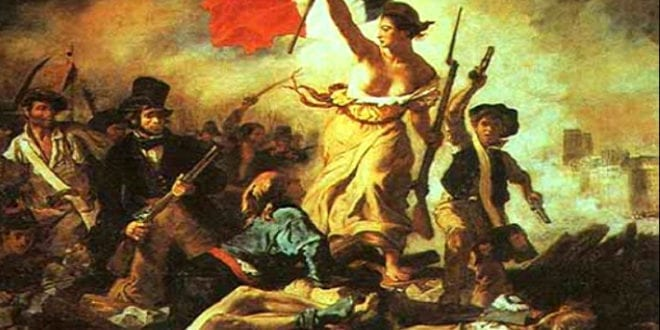 The French Revolution and Democratic Tyranny: A study of Mob Rule – Hanne Nabintu Herland, WND column