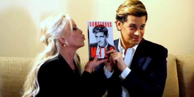 Feminism creates weak women: TEASER to upcoming Milo Yiannopoulos interview (2/4) on Herland Report TV