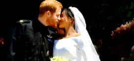 """Best speech ever: Michael Curry's sermon """"God is the source of love, we are to love one another"""" Prince Harry and Meghan Markle wedding – Herland Report"""
