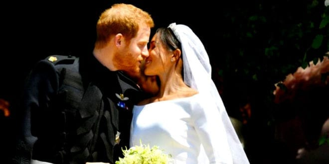 "Best speech ever: Michael Curry's sermon ""God is the source of love, we are to love one another"" Prince Harry and Meghan Markle wedding – Herland Report"