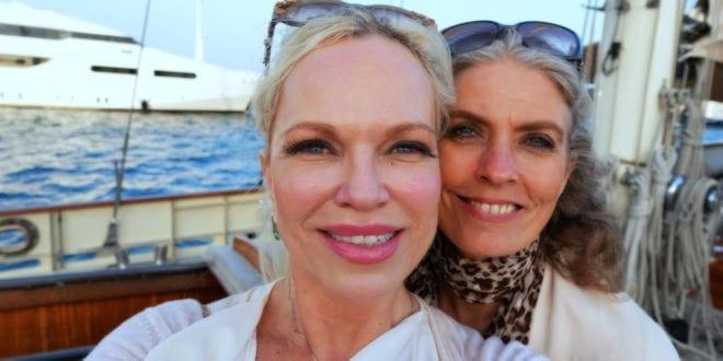 Danske #MeToo dronning, Iben Thranholm intervjuer Hanne Nabintu Herland: Kvinnene blir taperne av #MeToo