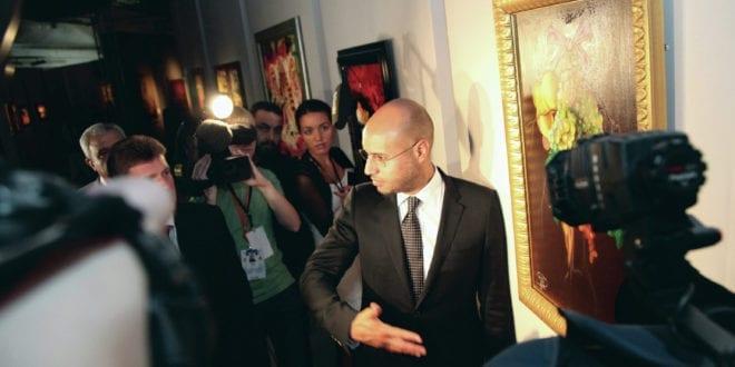 EKSKLUSIVT memorandum om Libya, ved Dr. Saif al-Islam Gaddafi: Falske påstander lå til grunn for Libya krigen 2011, Herland Report
