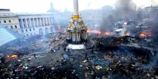 Fascisme og feiring av NAZI symboler oppsummerer holdningene til de Norge støtter i Ukraina? Bjørn Nistad