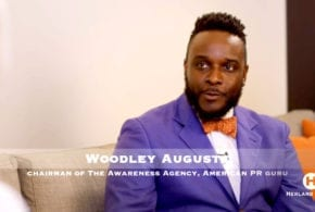 America is reverting to Tribalism, ethnic group against ethnic group – Woodley Auguste to Herland Report TV