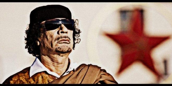 I dag vet vi at Libyakrigen skjedde basert på ren løgn som mediene formidlet – Dr. Ola Tunander, Herland Report