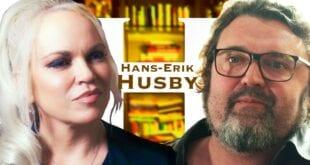 """Når media blir upålitelig basert på """"sannheter"""" vi vet ikke stemmer - Hans-Erik Husby, Hanne Nabintu Herland Report"""