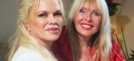 Se nytt program der vi hyller helseguru og veganer, Lillian Müller – en av verdens vakreste kvinner, Herland Report TV