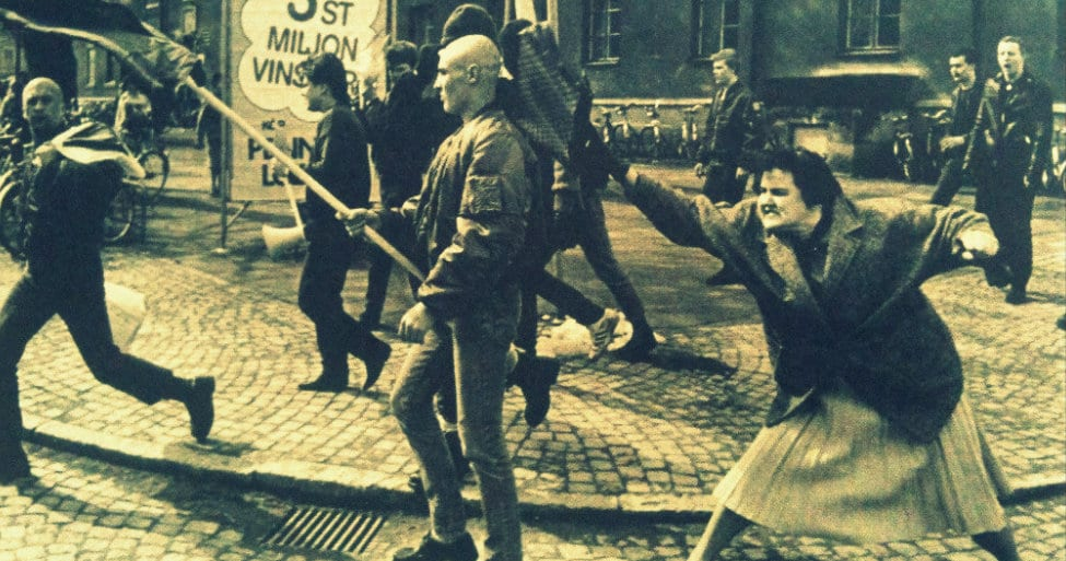 skjult fascisme