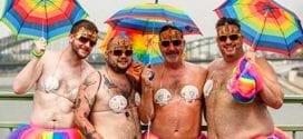 Gay Pride fyller Oslo med hedonisme uten tegn til kritikk, mens andre minoriteter får verken parader eller respekt – Trond Ali Linstad
