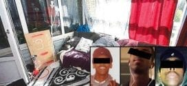 The fall of Sweden: Swedish-Somali rapists almost not punished after bloody gang rape of 13 year old