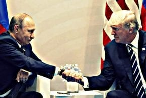 Let's get a more balanced view on the Trump-Putin summit – Gordon M. Hahn, Herland Report