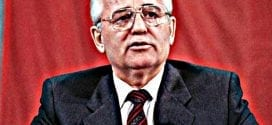 Russia and the US are not condemned to confrontation - Mikhail Gorbachev