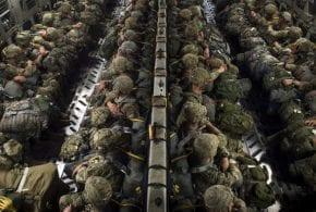 The Afghanistan war: The nightmare that shames America internationally, #VietnamRepeated Eric S. Margolis, Herland Report