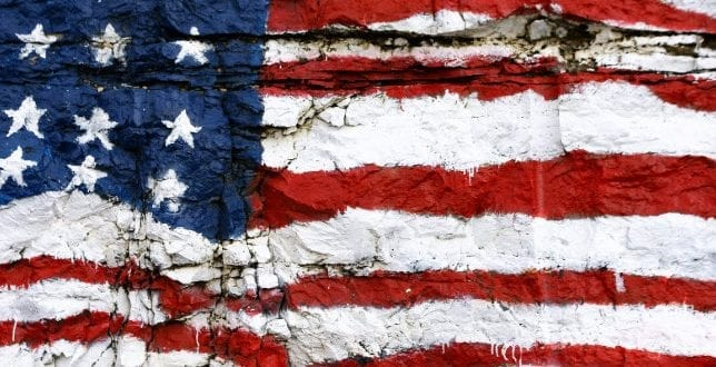 Good-bye Liberty as America enters Years of Humiliation: Gangs, mafia, lies and disorder: Herland Report