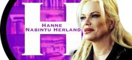 Hanne-Nabintu-Herland